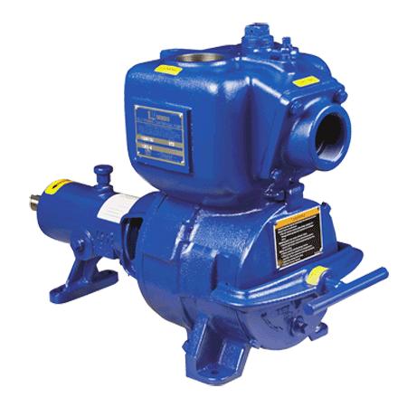 10 Series  Self-Priming Centrifugal Pumps