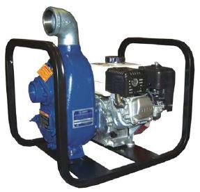 10 Series® (Engine Driven)