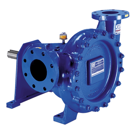 50 Series Standard Centrifugal Pumps