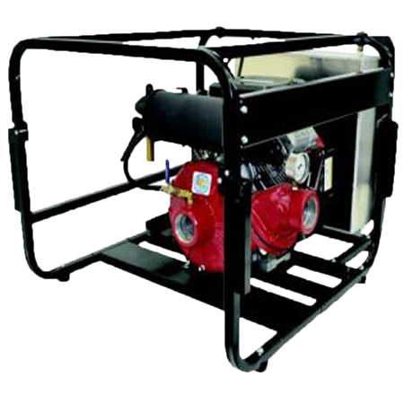 60 Series (Engine Driven) Standard Pumps