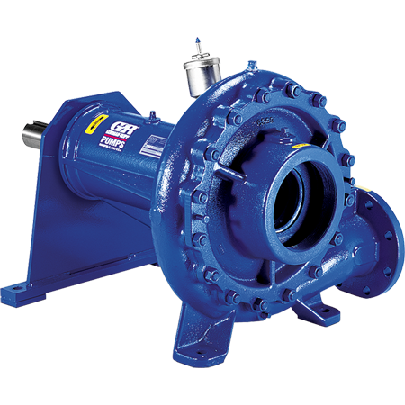 60 Series Standard Centrifugal Pumps