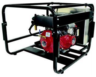 60 Series (Engine Driven) Standard Pumps