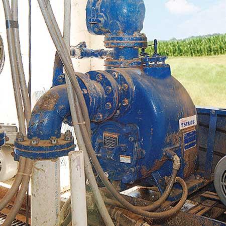 Agriculture Pumps