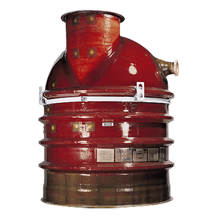 Below Ground Pressure Booster Stations Packaged Pumping Systems
