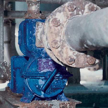 Corrosive Liquids Pumps
