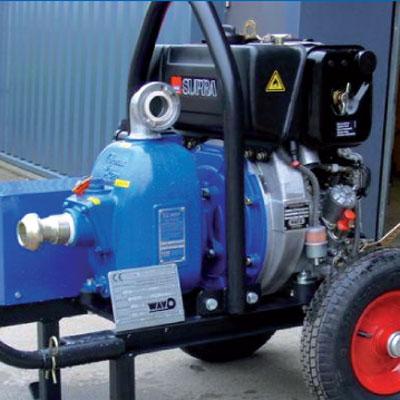 Programme de motorisation thermique (EDP)