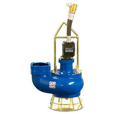 HS Series Submersible Pumps