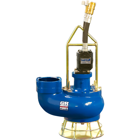 HS Series Submersible Pumps