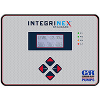 Gorman-Rupp Announces Integrinex™ Line of Control Systems