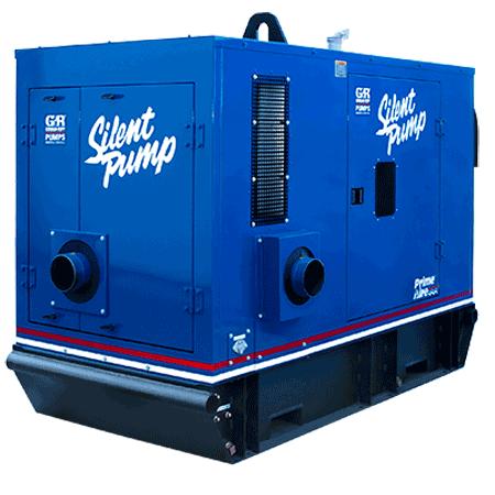 Bomba PA Series Silent Pump