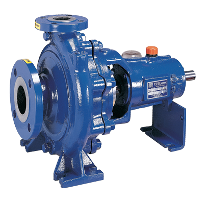 VGH Series Standard Centrifugal Pumps