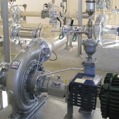 petroleum pump gorman rupp