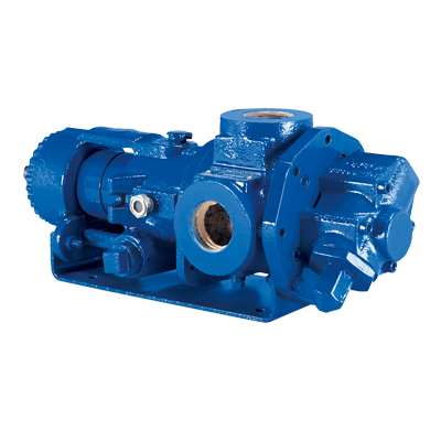 GHA Series (G Series) Rotary Gear Positive Displacement Pumps