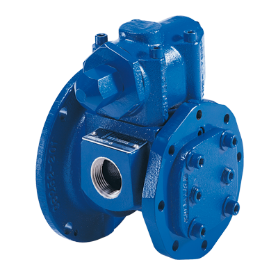 GMC Series (G Series) Rotary Gear Positive Displacement Pumps