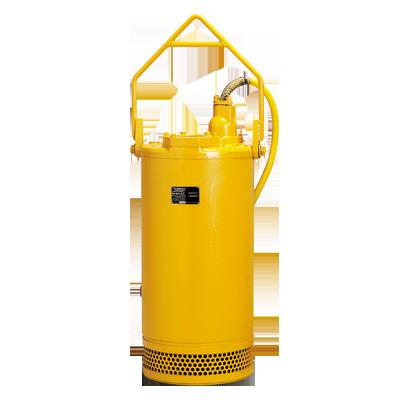 SM Series (MSHA Submersible) Submersible Pumps