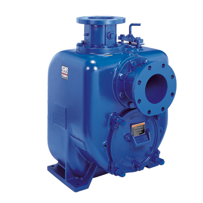 Super U Series Self-Priming Centrifugal Pumps