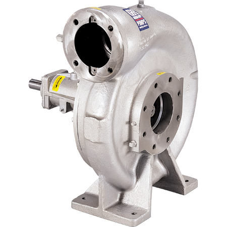 RD & RS Series (Roto Prime)  Self-Priming Centrifugal Pumps