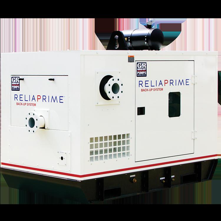 Reliaprime® Ultra V Series®