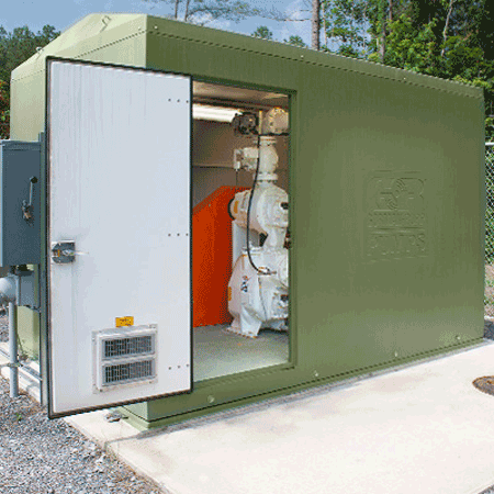reliasource sewage pump lift stations