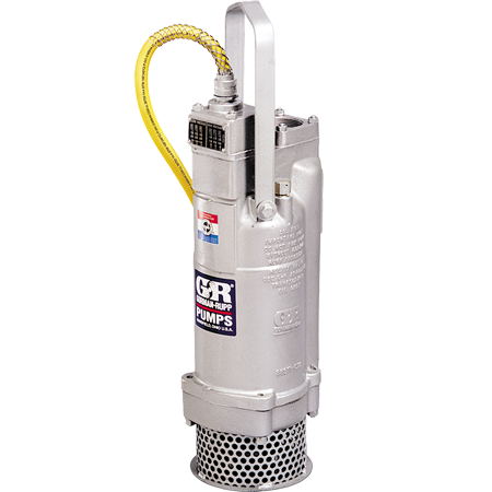 S Series (Slimline Submersible)Submersible Pumps
