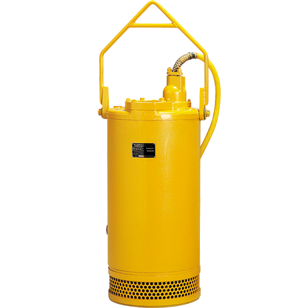 SM Series (MSHA Submersible) Submersible Pumps