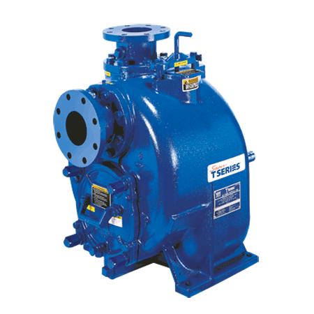 Super T Series Self-Priming Centrifugal Pumps