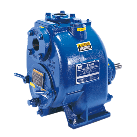 T Series Self-Priming Centrifugal Pumps
