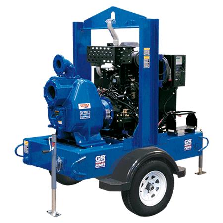 Ultra V Series<sup>®</sup> (con motor de combustión)